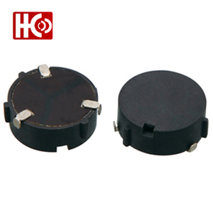 18*7.2mm 3.6v 2000hz smd piezo transducer