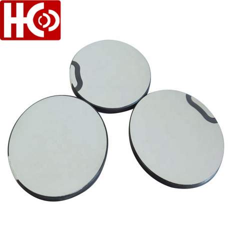 Ultrasonic Piezoelectric Ceramic Disc Series