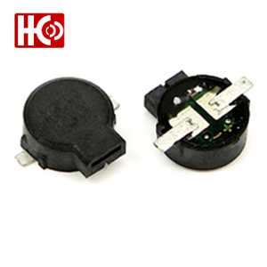 9*4mm 3v smd magnetic gps buzzer