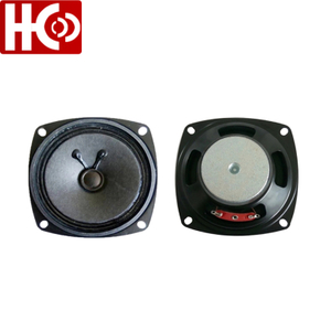 3 inch 4 ohm 5 watt full range speaker