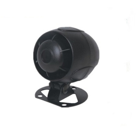 110dB 120dB 12v 24v Car Warning Alarm Siren