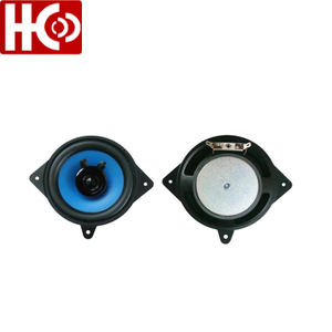 4 inch 4 ohm 15 watt car speaker