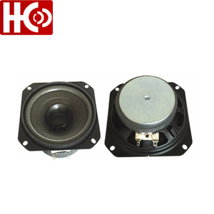 4 inch game machine speaker