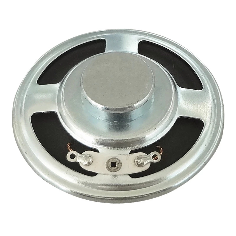 57mm 0.5 watt 50 ohm intercome speaker