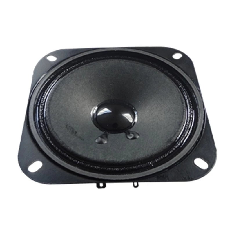 4 inch car audio speakers 10w 4 ohm