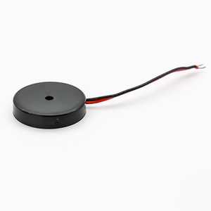 17MM*4MM 1740 5v 80dB washing machine piezo buzzer