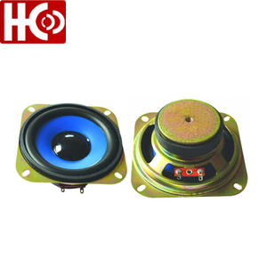 4 inch 4ohm 35w professional audio speaker