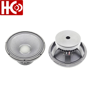 12 inch 8ohm 400w subwoofer car speakers