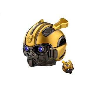 Handfree TF/FM Bumblebee Bluetooth Speaker