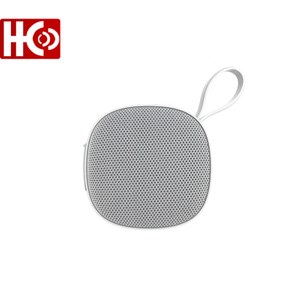 IPX6 Small Smart Wireless Bluetooth Speaker