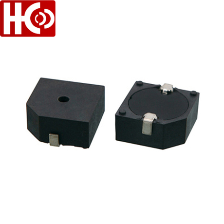 15*14*8mm 12V DC smd piezoelectric buzzer