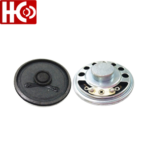 2 inch mini intercom audio speaker