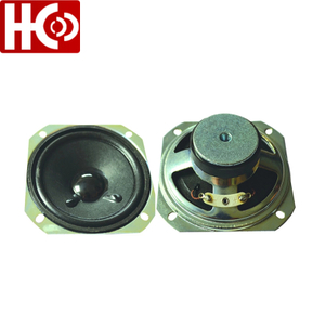 77mm 5w 8ohm multimedia speaker