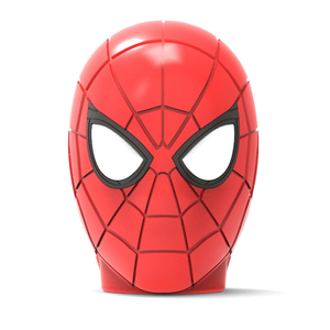 cartoon bluetooth wireless Spiderman speaker