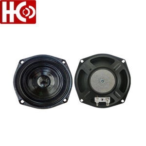 4.5 inch car speaker unit 8 ohm 5w