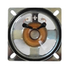 2.6 inch 4ohm 5w IP65 66mm speaker