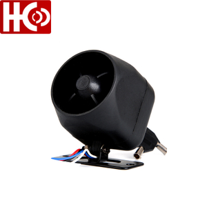 Battery backup alarm 12V car alarm siren reversing alarm
