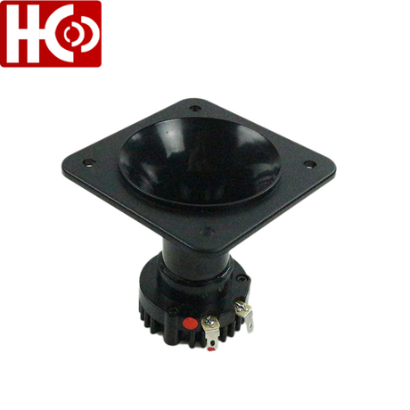 Attract the swallow Phenolic Neodymium Magnet Horn Tweeter